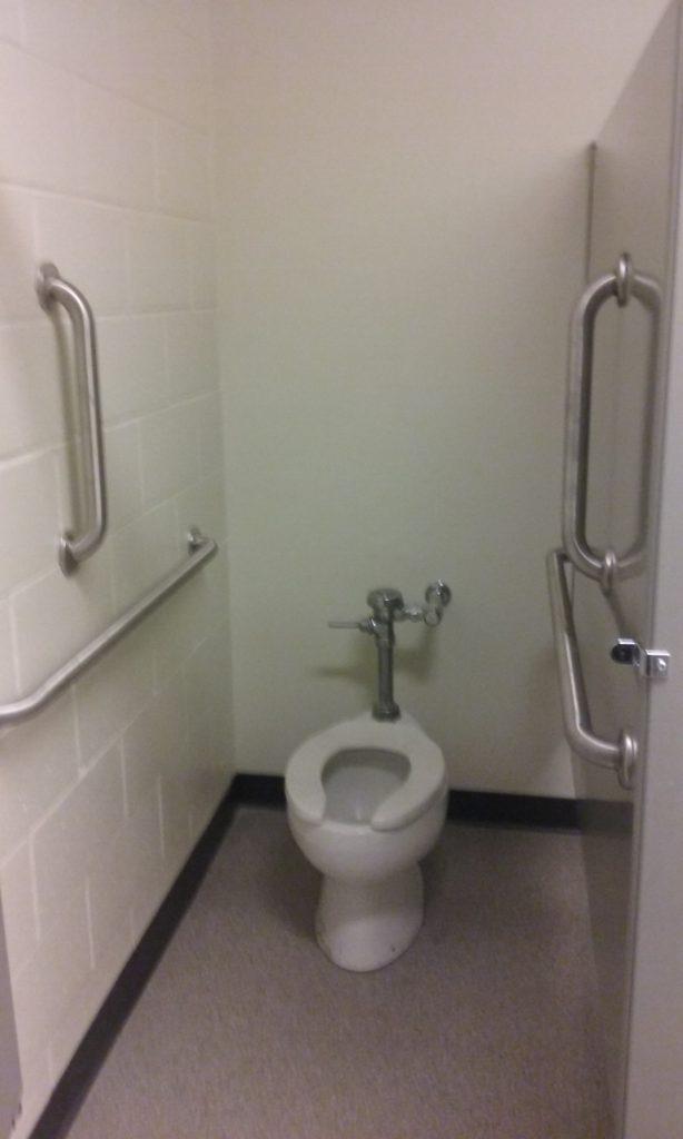 Bathroom Partitions Boise bsu tech center bathrooms
